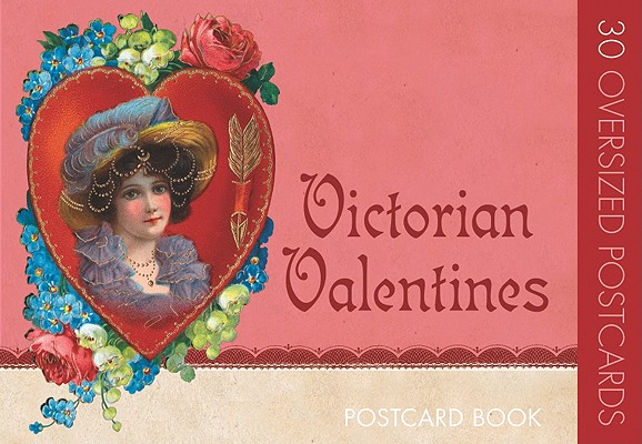 Victorian Valentines By Green Tiger Press (COR)