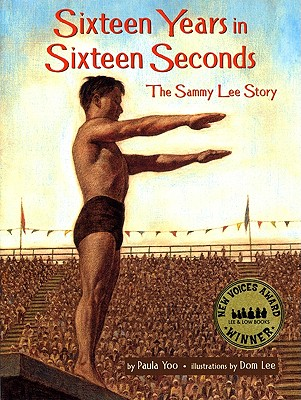 Sixteen Years in Sixteen Seconds By Yoo, Paula/ Lee, Dom (ILT)